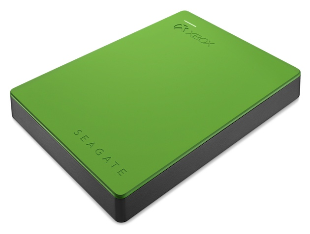 Xbox One Seagate Game Drive