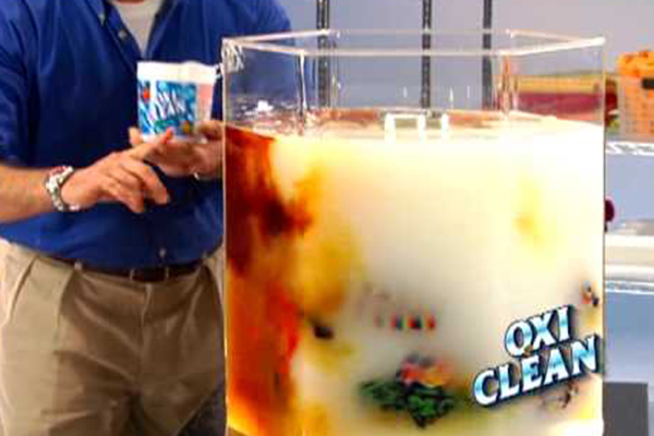 greatest as seen on tv products, oxiclean