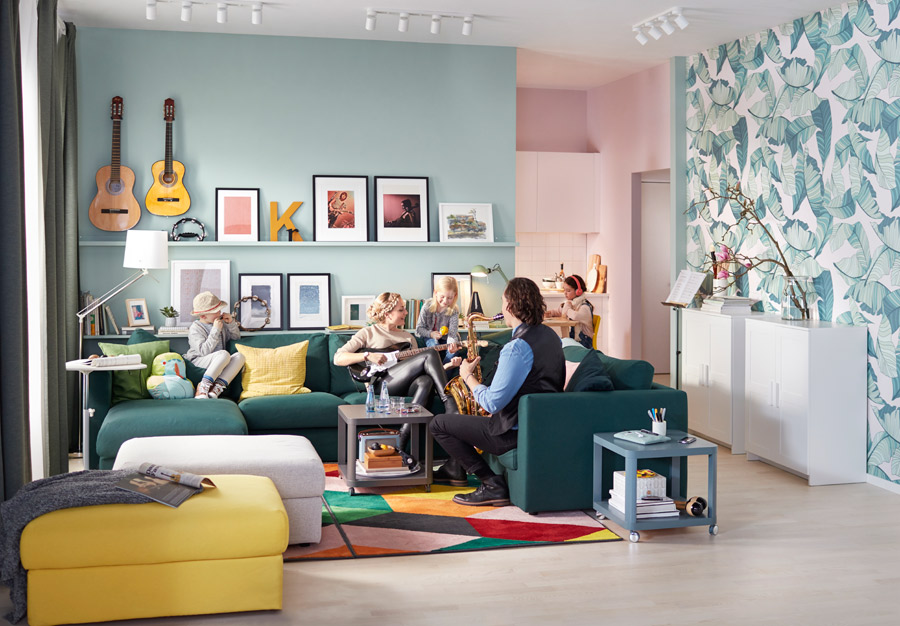 All The Best Bits From The New 2018 IKEA Catalog