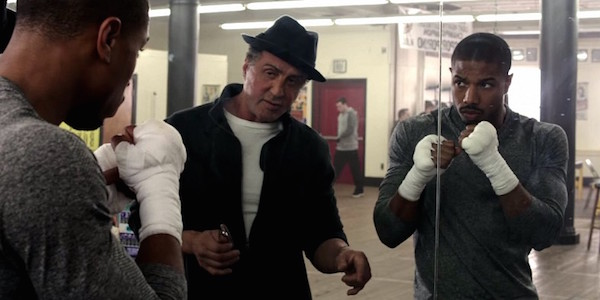 fall films 2015, fall movies 2015, creed