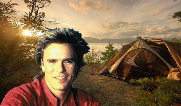 Macgyver Style Camping Hacks Mandatory