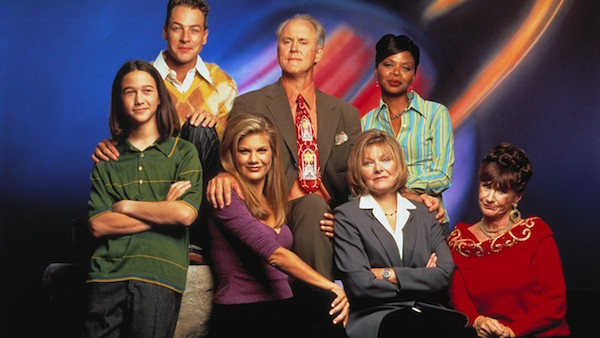 Can't Believe It's Been 20 Years Since These TV Show Pilots