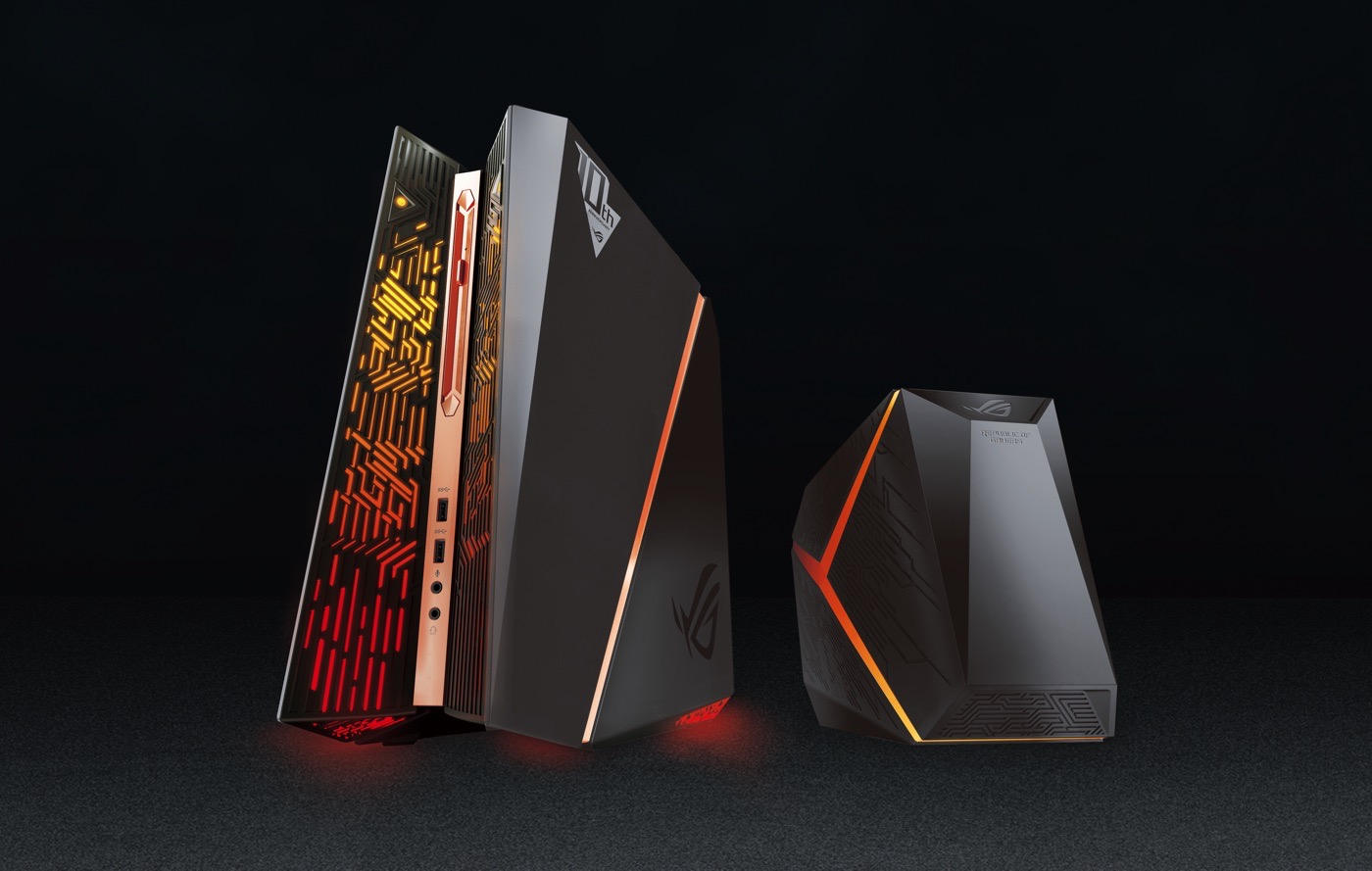 Asus Tower PC Gaming