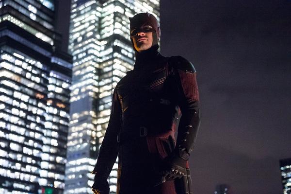 """杀死无法无天的邪恶!漫威城的Zatoichi""""Daredevil""""有什么吸引力? [视频]"""