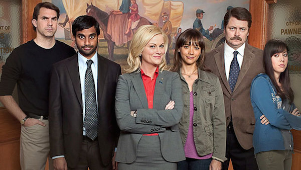 tv shows with slow starts, tv shows that started off on the wrong foot, parks and recreation