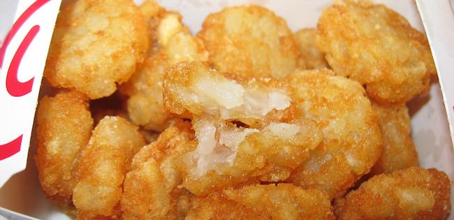 ultimate ranking of fast food breakfast potatoes, best fast food breakfast potatoes, chick-fil-a