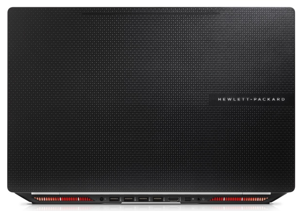 hp 39 s omen pro is a slim laptop meant for serious work. Black Bedroom Furniture Sets. Home Design Ideas