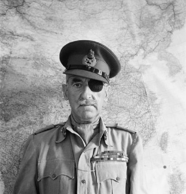 Lifestyle, 10 Most Interesting People In The World, The Actual 10 Most Interesting People In The World, Adrian Carton de Wiart