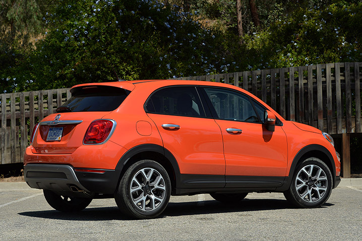 first drive 2016 fiat 500x clublexus lexus forum discussion. Black Bedroom Furniture Sets. Home Design Ideas