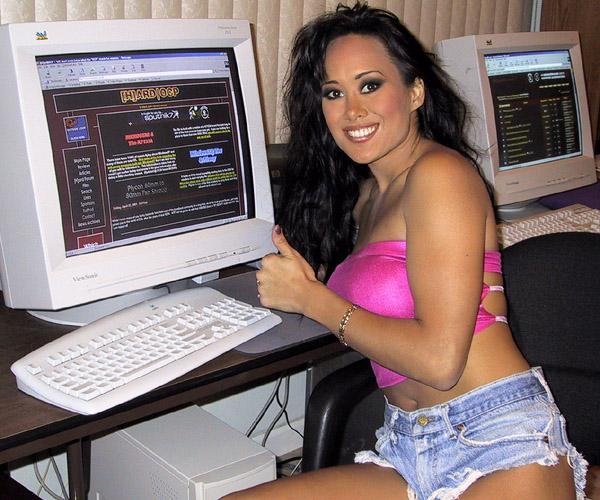 The World's Smartest Porn Stars