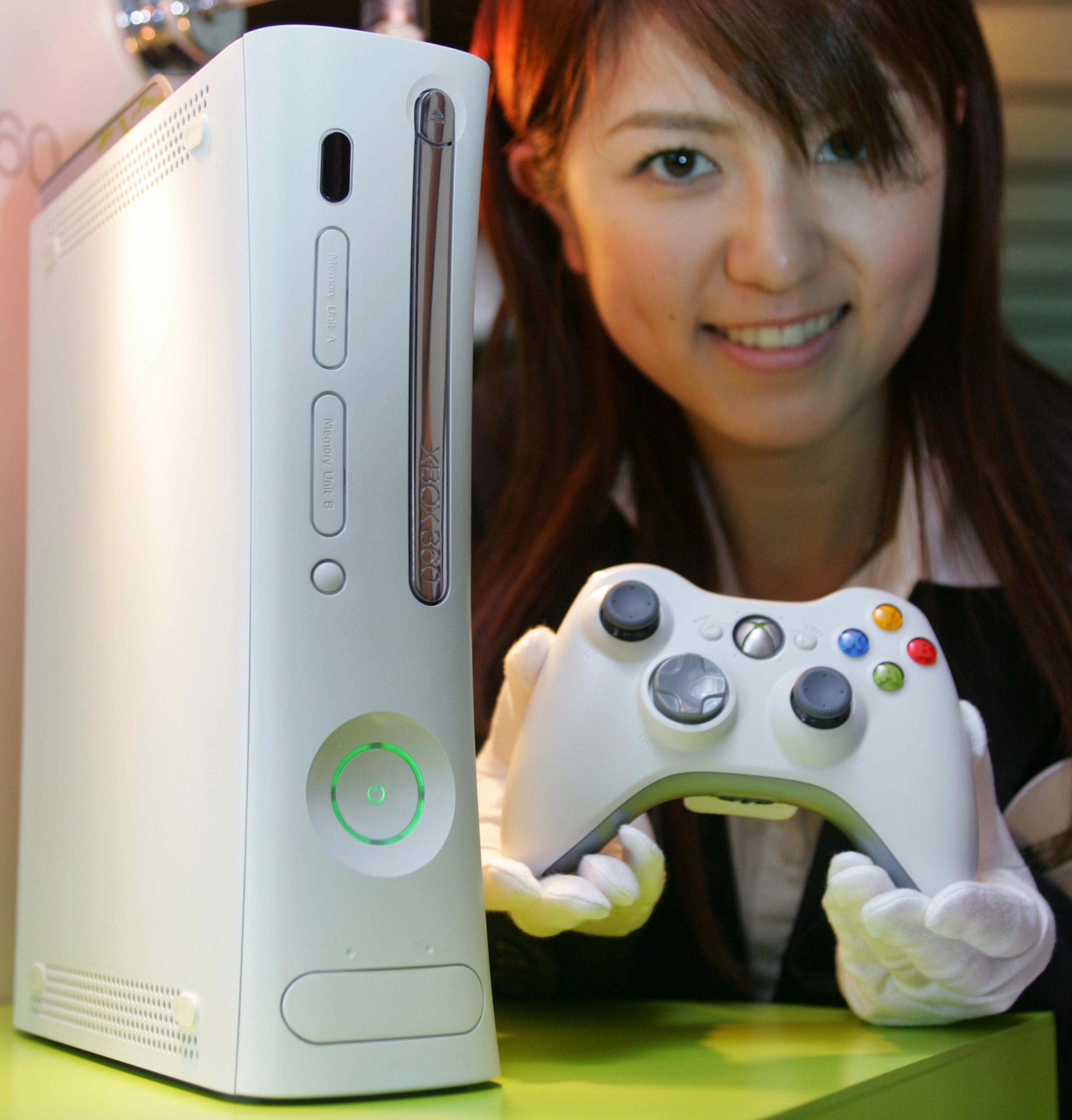 RIP Xbox 360 20052016 AOL GamesXbox 2005