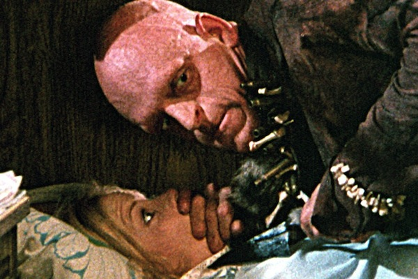 best wes craven films, ranking wes craven movies, the hills have eyes
