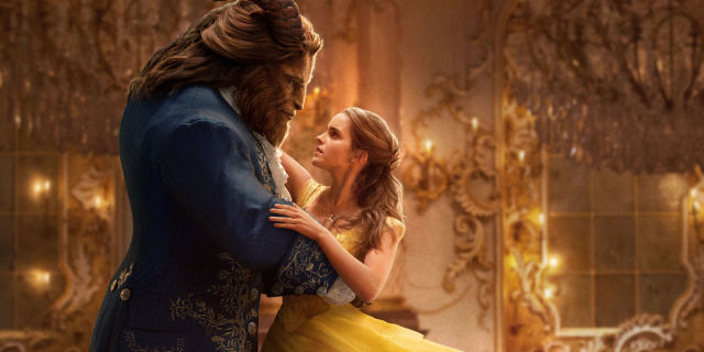 John Legend and Ariana Grande's 'Beauty and the Beast' Music Video Is Magical