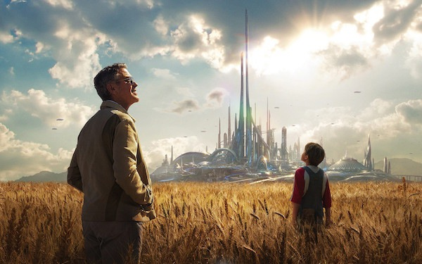 2015 movies that failed to meet expectations, movie letdowns 2015, tomorrowland