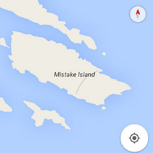 Funny, Saddest Sounding Places In The World