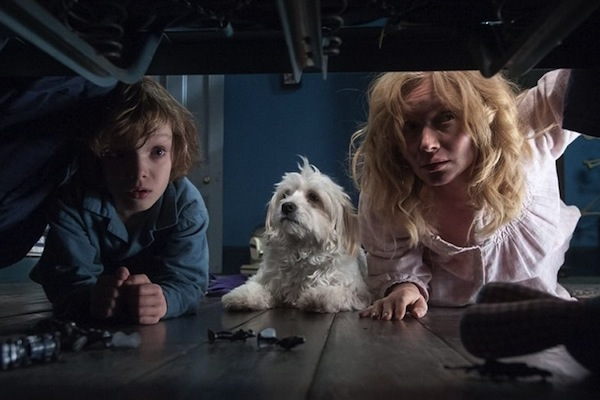 20 underrated horror movies you need to see, underrated horror movies, the babadook