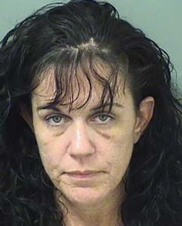 42-year-old grandmother had sex in front of grandson