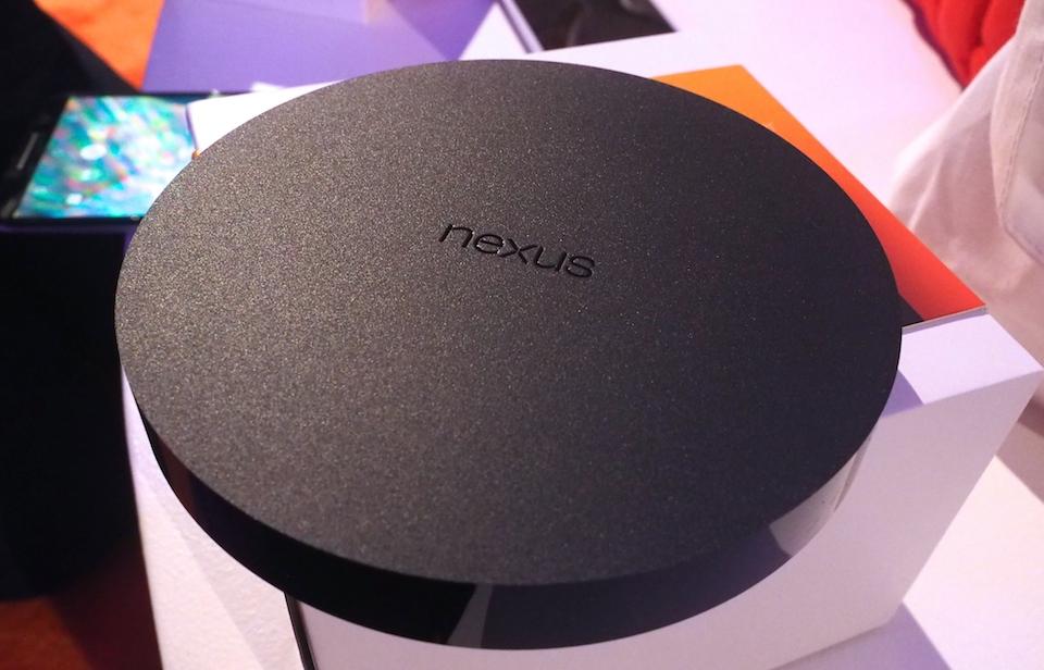 Google disponibiliza imagem de fabrica do Android Lollipop 5.1 para o Nexus Player 1