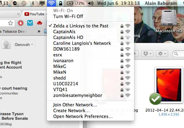 Funny Wi-Fi Names, The Best Wi-Fi Network Names