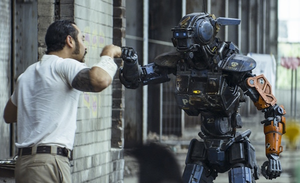 2015 movies that failed to meet expectations, movie letdowns 2015, chappie