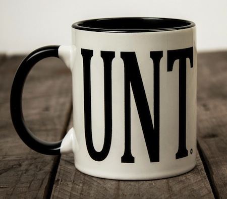 consumer products we're surprised aren't more popular, funny consumer products, awesome consumer products, unt mug