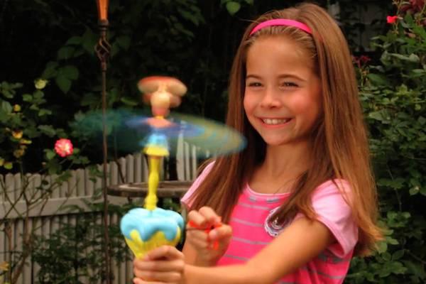 dangerous recalled toys, sky dancers