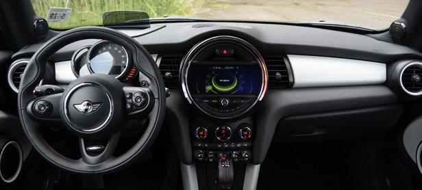 Review: 2014 Mini Cooper S - ClubLexus - Lexus Forum Discussion