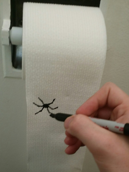 cruelest bathroom pranks