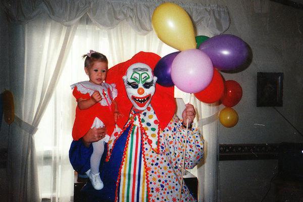 Scary Photos, Photos That Will Terrify You