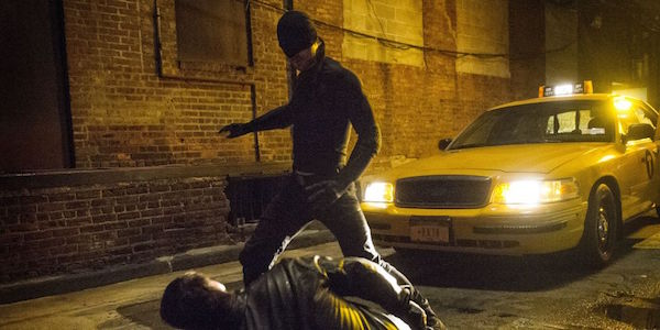 "Most Addictive Television Shows Right Now, ""Daredevil"""