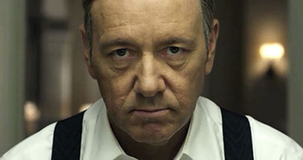 Entertainment, Movies, Actors That Have Switched To TV, Kevin Spacey
