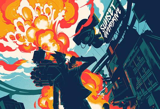 Wallpaper Illustration Graphic Design Roar Movie: Image Credit: