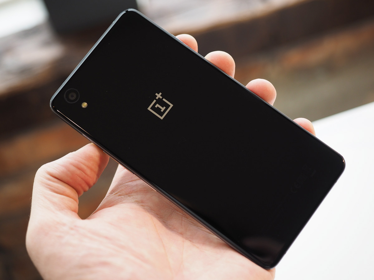 Meet The 249 Oneplus X