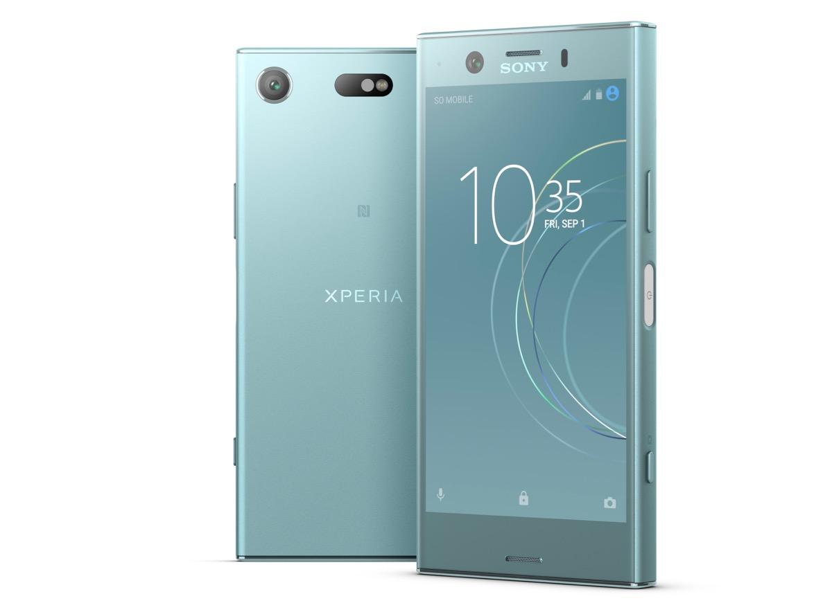 速報:ソニーXperia XZ1 Compact発表。実質2年ぶりのハイエンド小型 ...