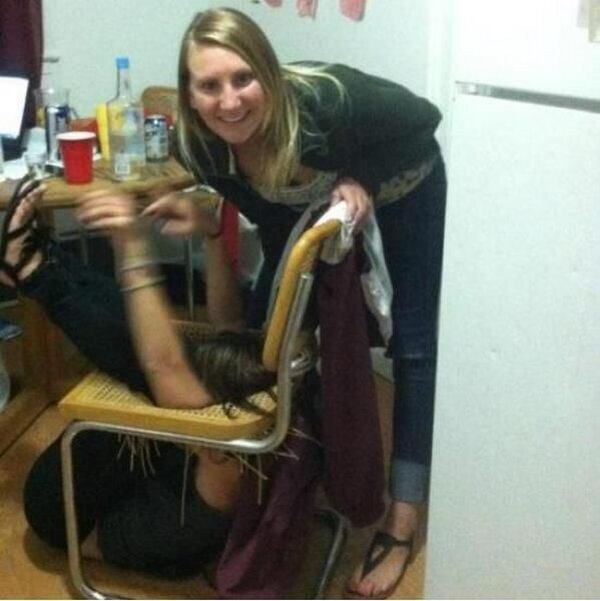 Funny Photos, People Having Awful Days