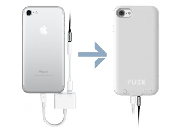 Kopfhorerbuchse Iphone