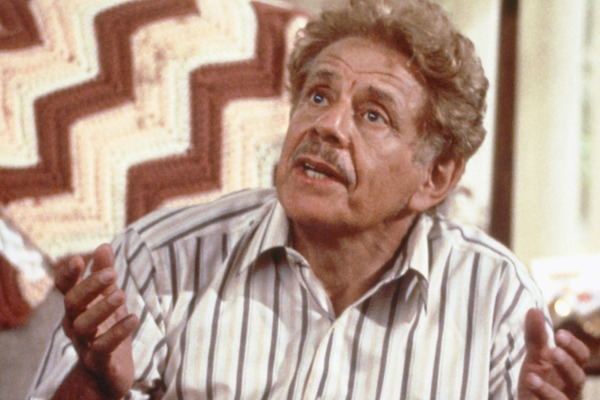 worst tv fathers, frank costanza seinfeld