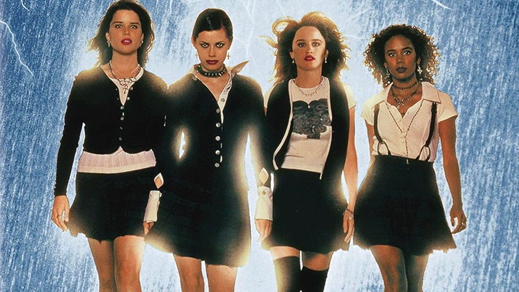 'The Craft': 10 Things You (Probably) Didn't Know About One of Your Favorite '90s Movies ...