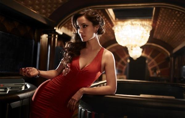 bond girls, sexiest bond girls, berenice marlohe