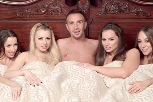 Star sex tape video