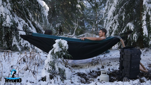 consumer products we're surprised aren't more popular, funny consumer products, awesome consumer products, hot tub hammock