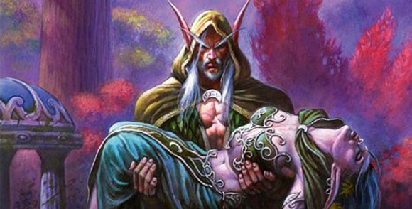Know Your Lore: The Watchers Of The Kaldorei