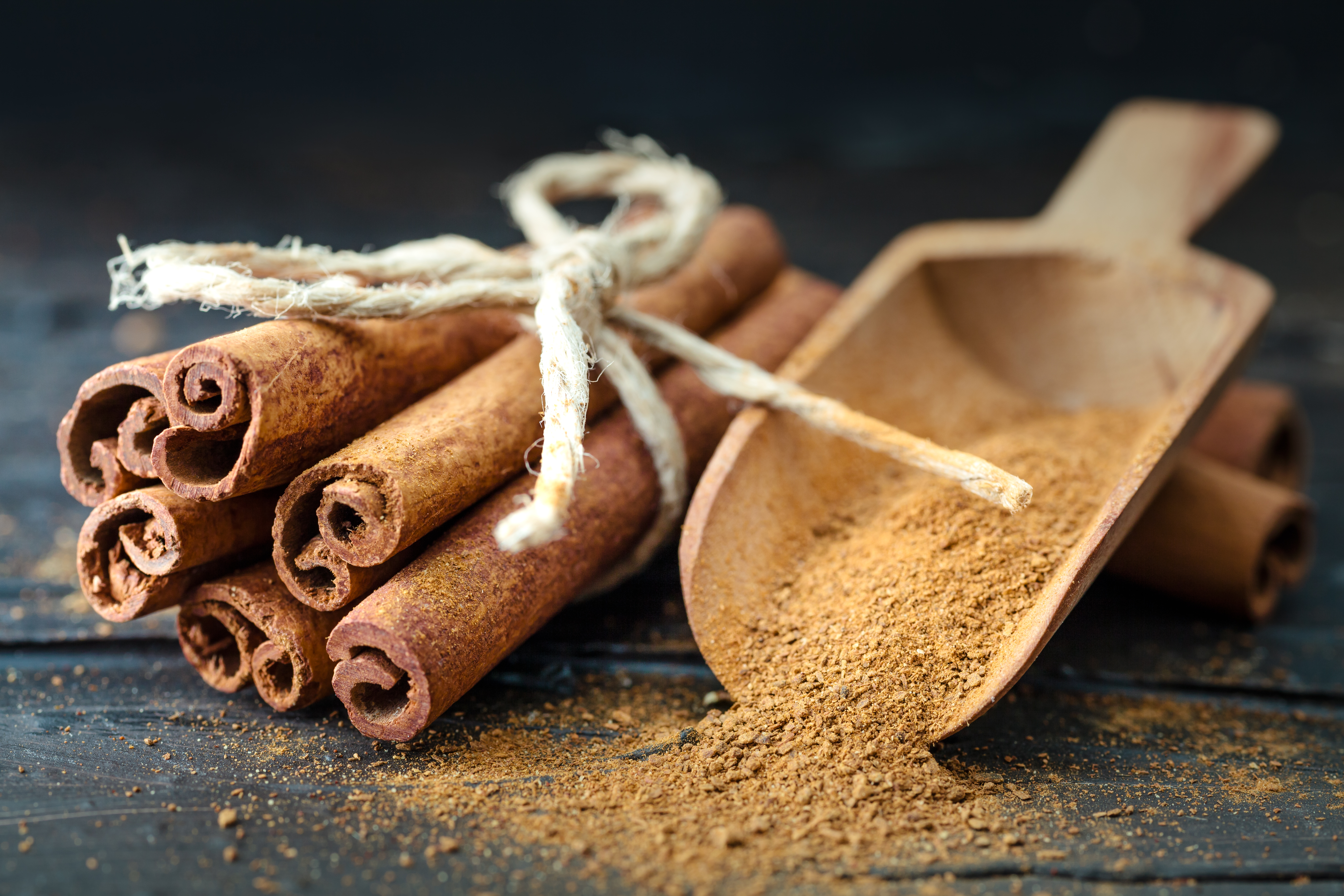 The Health Benefits Of Cinnamon: 8 Reasons You Should Warm Up To The Spice