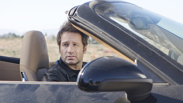 tv series finales, tv series finales that saved the show, californication
