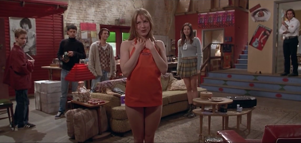 Entertainment, Cult Comedies, The Best Cult Comedies, Empire Records (1995)
