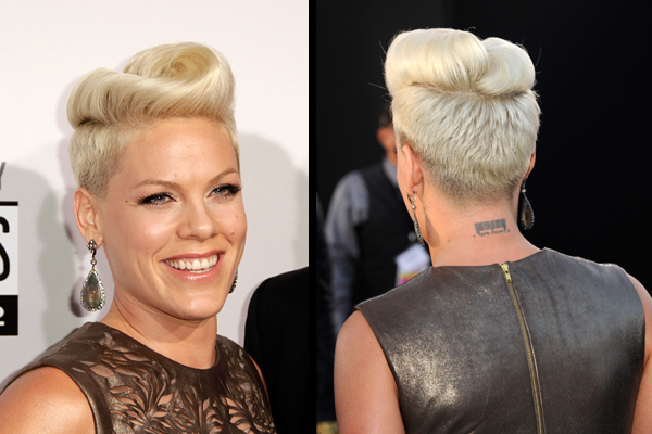 THE 10 WORST CELEBRITY TATTOOS – Chaostrophic