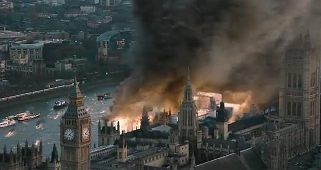 watch london has fallen online free