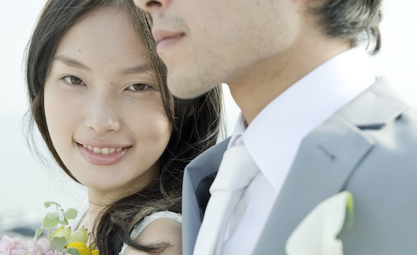japanese odd jobs, strange japanese professions, fake wedding guest