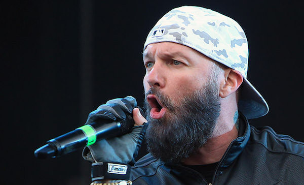 most notoriously terrible lead singers, worst lead singers, fred durst limp bizkit