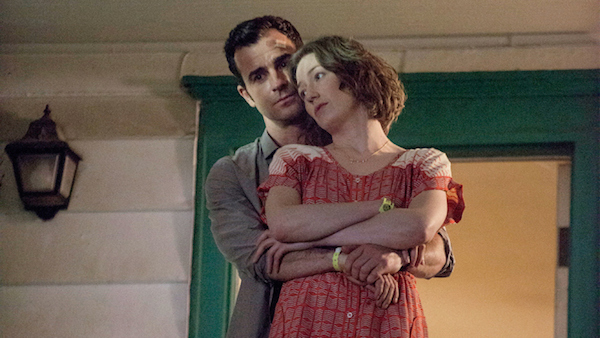 "Most Addictive Television Shows Right Now, ""The Leftovers"""